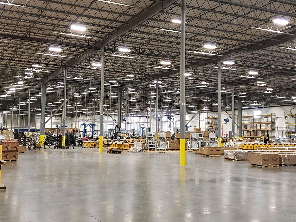 Mesquite announces 300 new jobs as part of FNA Group expansion
