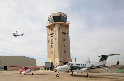Mesquite Metro Airport