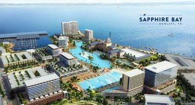 Sapphire Bay