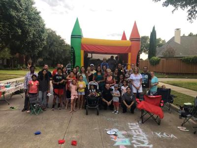 National Night Out-Coppell