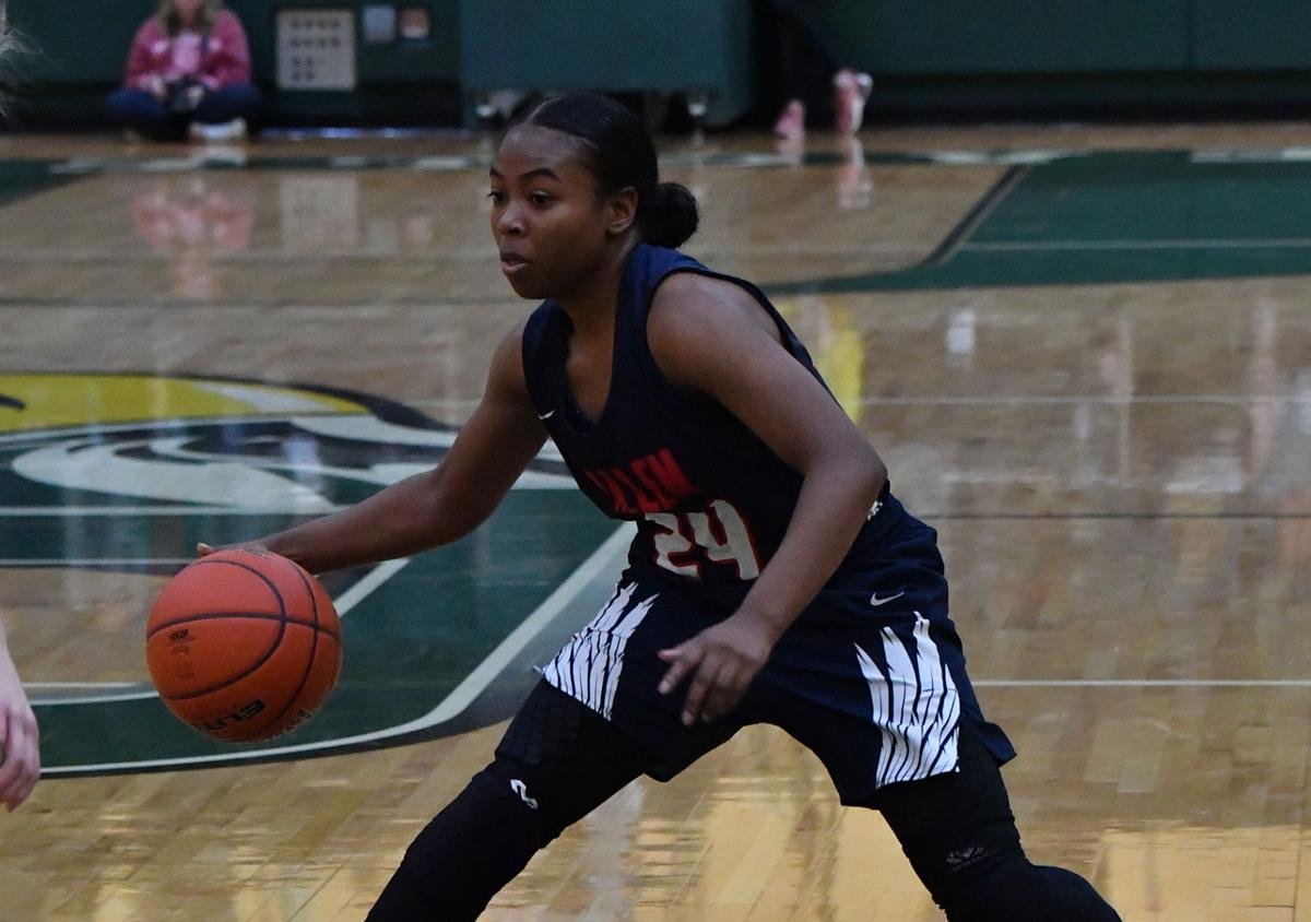 PODCAST: HS Basketball Playoff Roundup and Special Guest Cydni Adams (Allen)