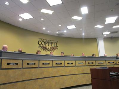 Coppell City Council