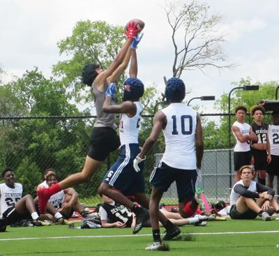 COPPELL 7on7