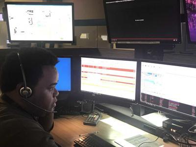 NTECC Dispatcher