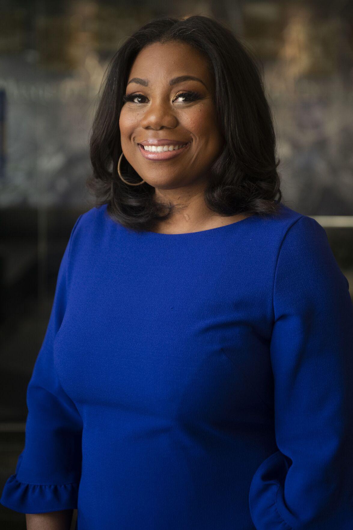 Community Profile: Lonna L. Jackson