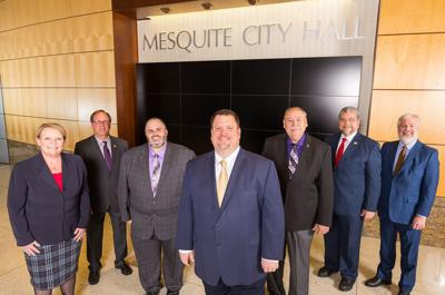 Mesquite City Council
