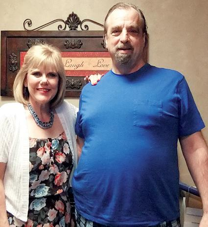 A match made in Mesquite: Sharing Life strengthens community through outreach