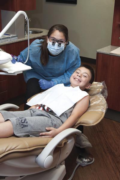 Collin College dental