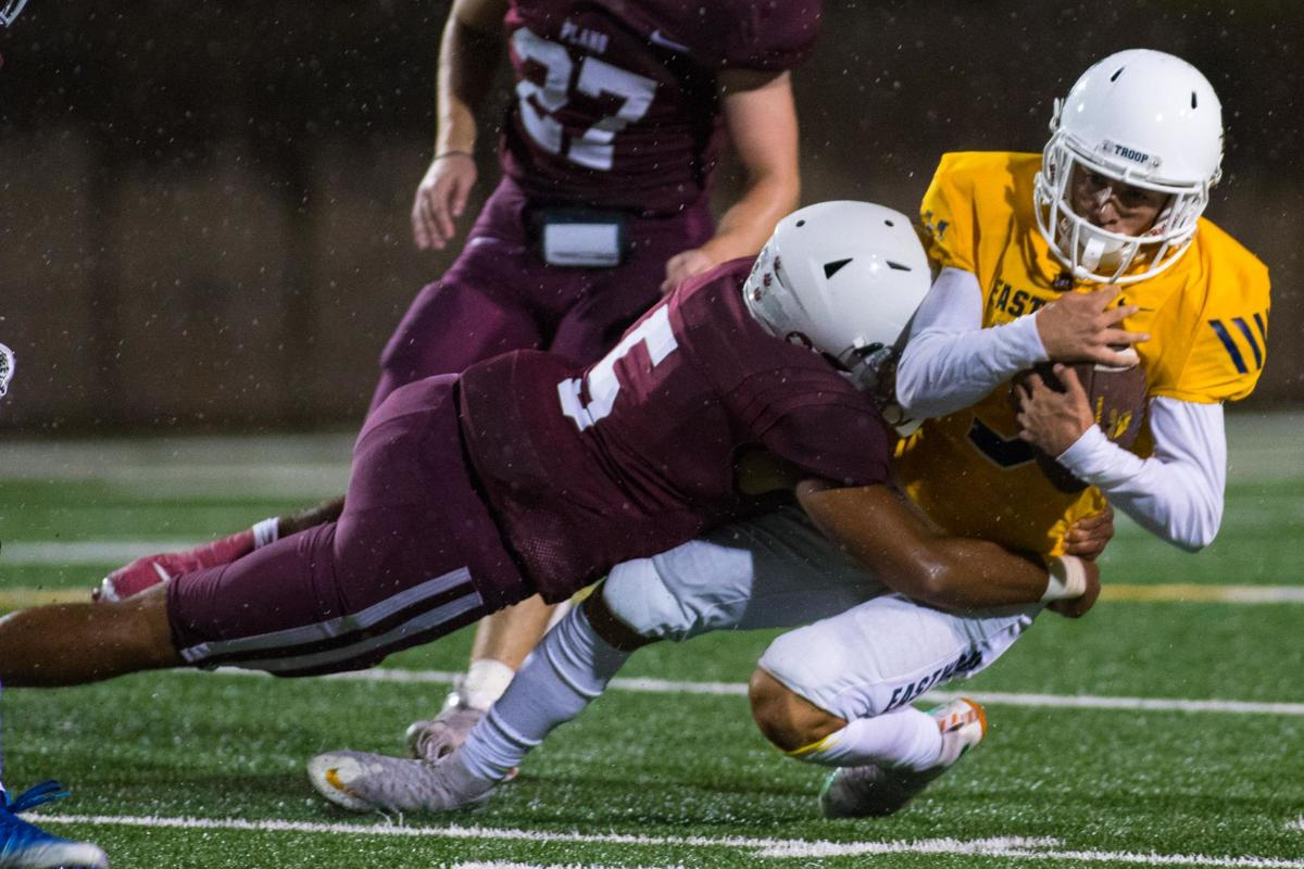 PISD: The Plano Senior-Eastwood game is back on