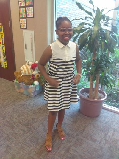 The young academic: Kimbrough 6th grader masters STAAR
