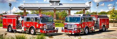 Lewisville Fire Department