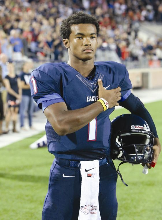 kyler murray - photo #36