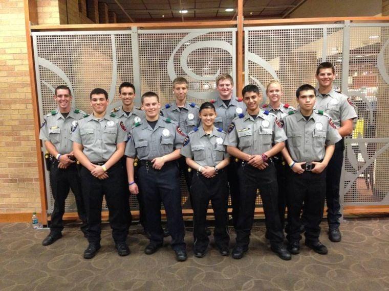 Plano Police Explorers among best in state | News | starlocalmedia.com