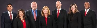 Coppell ISD Board of Trustees