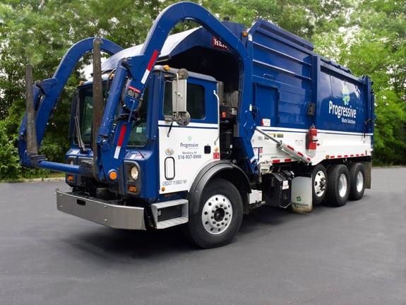 Progressive Waste Solutions Mcneilus Freightliner M2 Rel