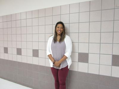 Sometimes the career finds you: Rowlett HS teacher of the year