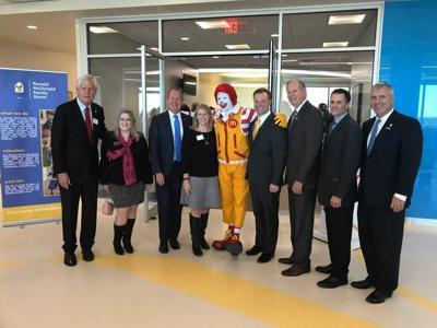 Ronald McDonald House of Dallas