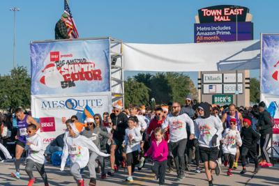 Annual run brings in 1,500 participants