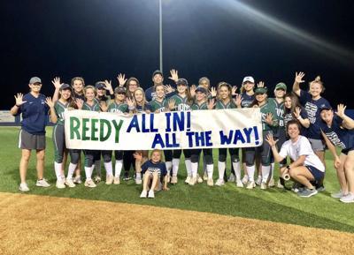 Reedy softball