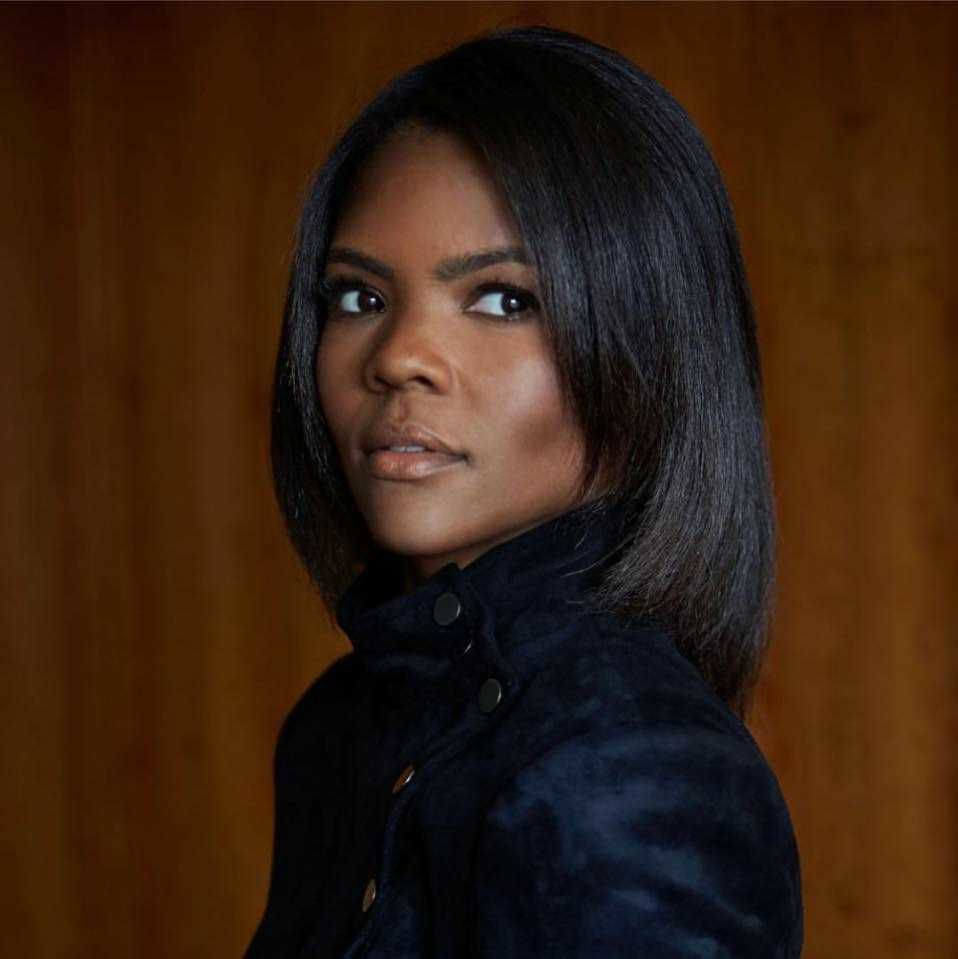 Candace Owens to headline Denton County Republican Party's Lincoln-Reagan event