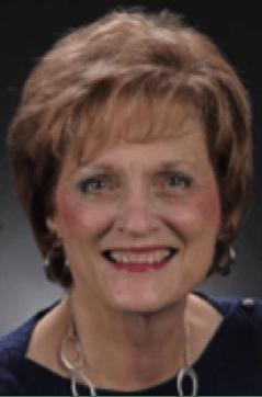 Elaine Whitlock
