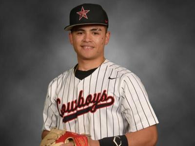 Bradley Castillo Coppell
