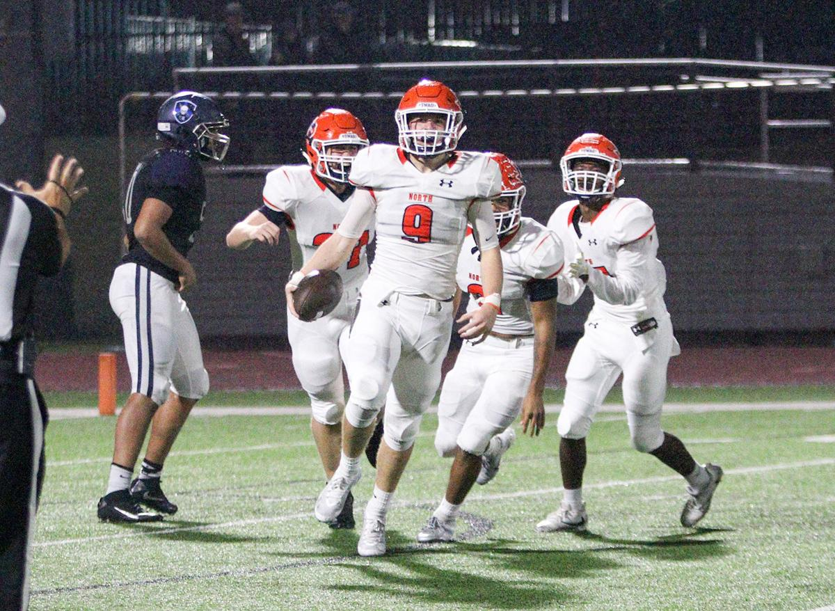 PODCAST: HS Football Week 4 Preview and Special Guest Max Fecci (McKinney North)