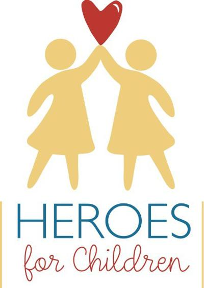 Heroes for Children Logo