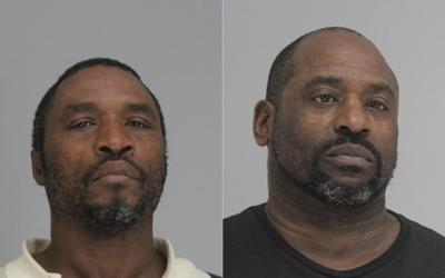 Two Men Arrested After High-Speed Chase