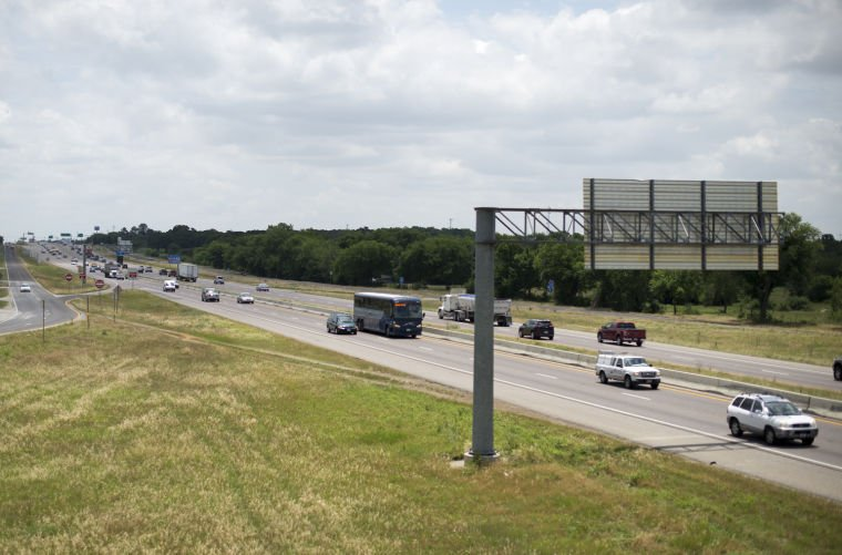 $1.1 billion earmarked for Denton County roads