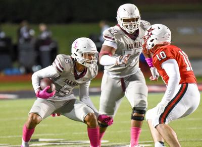 Lewisville Preview