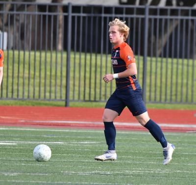 Todd Fuller - Wakeland soccer