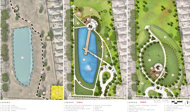 McKinney Park plans