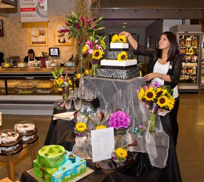 Market Street Wedding Expo