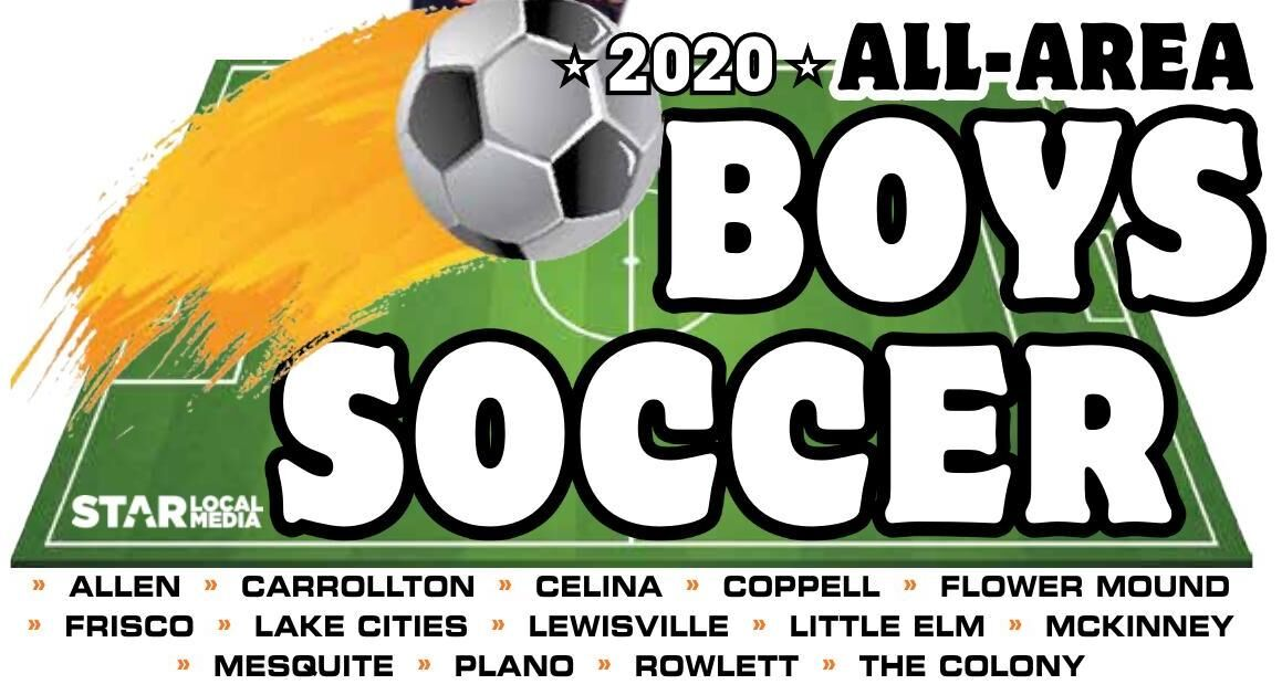 2020 Star Local Media All-Area Boys Soccer Team