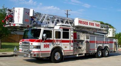 Frisco Fire Department