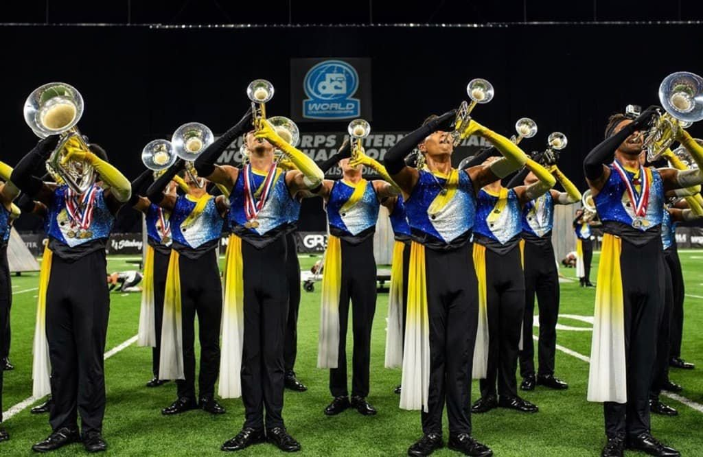 McKinney to host touring Drum Corps International competition next year
