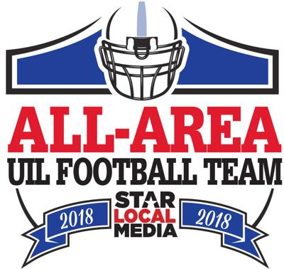 All-Area Football 2018