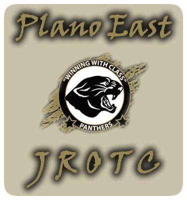 Plano East Senior High Jrotc Panther Battalion Fall Car