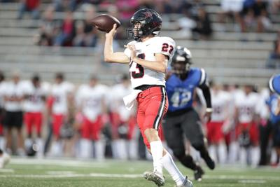 Coppell Jack Fishpaw