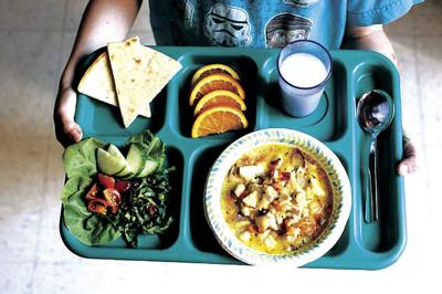 FREE & REDUCED PRICE LUNCHES