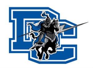 Dallas Christian logo