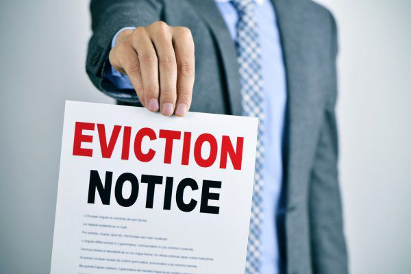 Dallas County extends moratorium on evictions