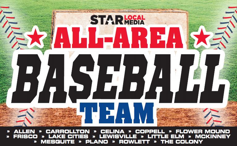 2021 Star Local Media All-Area Baseball Team