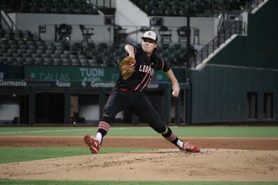 Lovejoy baseball
