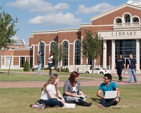Collin College offers late start spring fast track classes