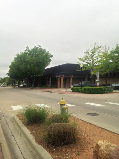 Downtown Plano growth