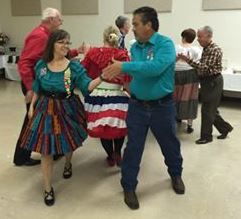 Square Dancing Fun for All