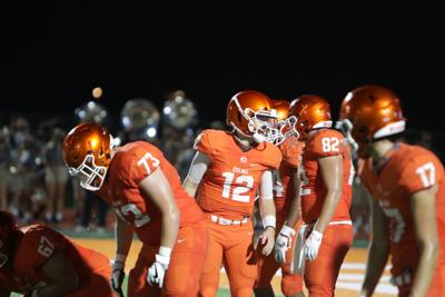 Celina Football