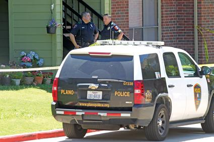 Police find body in Plano apartment | Plano Star Courier ...